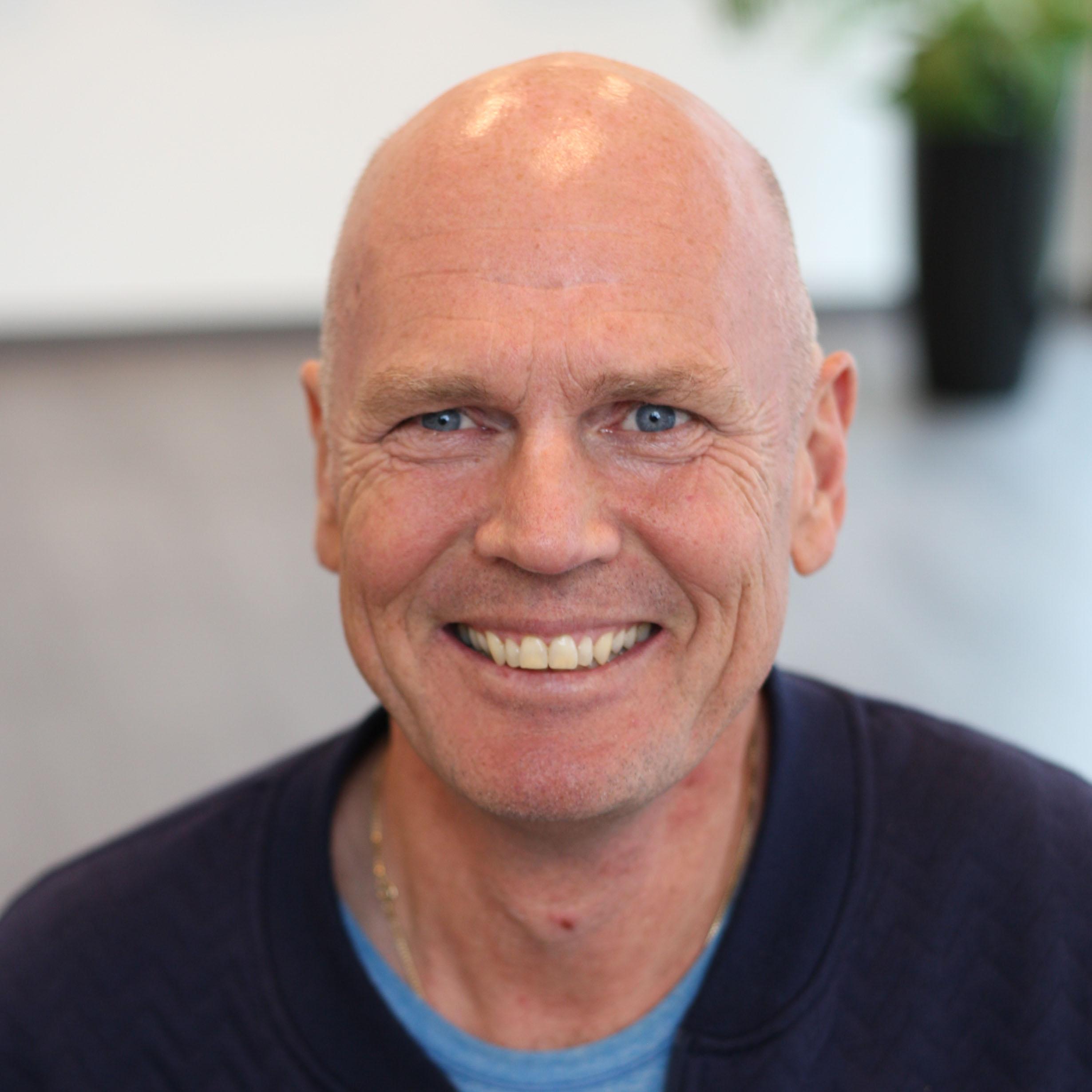 Jonny Kaspersen's photo