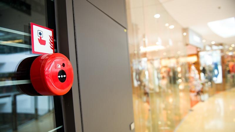 7 ting eiendomsforvaltere og driftssjefer må vite om brannsikkerhet